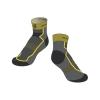 SCOTT SOCKS RC LIGHT black/yellow