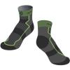SCOTT SOCKS RC LIGHT black/green