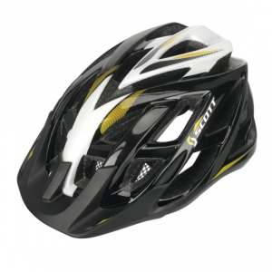 SCOTT HELMET SPUNTO black/white