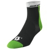 SCOTT RC PRO SOCK black/classic green