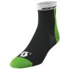 SCOTT RC PRO SOCK black/classic green