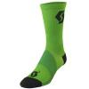 SCOTT ENDURANCE LONG SOCK classic green/black