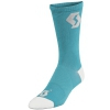 SCOTT ENDURANCE LONG WOMEN´S SOCK ocean blue