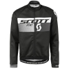 JACKET RC AS black/dark grey