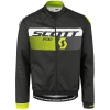 JACKET RC AS black/sulphur yellow