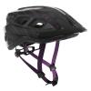 HELMET SUPRA black/violet