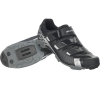 SHOE MTB COMP RS black/silver