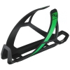 SY BOTTLE CAGE COMPOSITE 2.0 black/neon green