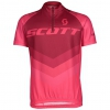 RC PRO S/SL JUNIOR SHIRT tibetan red