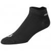 TRAIL LOW CUT SOCK black/white