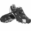 MTB PRO SHOE matt black/gloss white