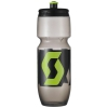 CORPORATE G3 WATER BOTTLE  neon yellow 0,7l