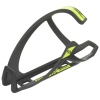 SY TAILOR CAGE 1.0 Bottle Cage black/sulphur yell.
