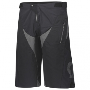 SHORTS TRAIL VERTIC PRO +++ black/dark grey