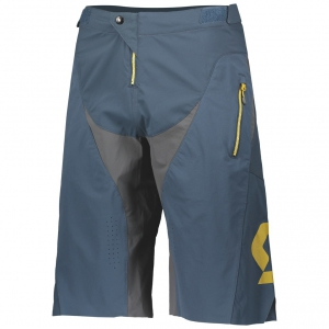 SHORTS TRAIL VERTIC PRO +++ nightfall blue/dark gr
