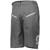 SHORTS TRAIL VERTIC + dark grey/black