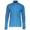 JACKET POLAR TRAIL MTN TECH DEFINED  aster blue