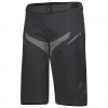 SHORTS TRAIL VERTIC PRO WOMENŚ +++ black/dark grey
