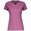 SHIRT TRAIL MTN 40 S/SL WOMENŚ ultra violet