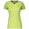 SHIRT TRAIL MTN 40 S/SL WOMENŚ sharp green