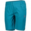 SHORTS TRAIL MTN 30 WOMENŚ celestial blue