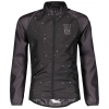 JACKET RC WB JUNIOR  black/dark grey