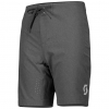 SHORTS TRAIL 20 LS/FIT JUNIOR dark grey