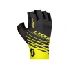 GLOVE RC JUNIOR SF black/sulphur yellow