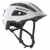 HELMET GROOVE PLUS white