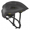 HELMET GROOVE PLUS black/matt