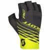 GLOVE RC PRO SF black/sulphur yellow