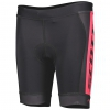 SHORTS RC PRO JUNIOR black/azalea pink