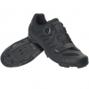 SHOE MTB TEAM BOA matt black