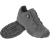 SHOE TRAIL BOA dark grey/black