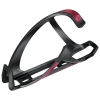 SYN BOTTLE CAGE TAILOR black/berry red