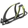SYN BOTTLE CAGE COUPE CAGE 1.0 black/sulphur yello