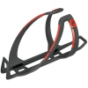 SYN BOTTLE CAGE COUPE CAGE 1.0 black/rally red