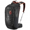TRAIL LITE FR´22 PACK caviar black/fiery red