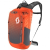 TRAIL LITE FR´14 PACK exotic orange/dark grey