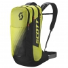 TRAIL ROCKET EVO FR´16 PACK sulphur yellow/caviar