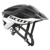 HELMET ARX MTB PLUS black/white