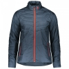 JACKET INSULOFT LIGHT men nightfal blue
