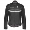 JACKET RC TEAM WB MENŚ black/white