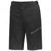 SHORTS ENDURANCE LS/FIT W/PAD MENŚ black