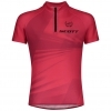 SHIRT JUNIOR RC PRO S/SL lollipop pink/black