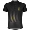 SHIRT JUNIOR RC TEAM S/SL black/sulphur yellow
