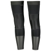 LEGWARMER AS 10 black