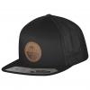 CAP MOUNTAIN black/black