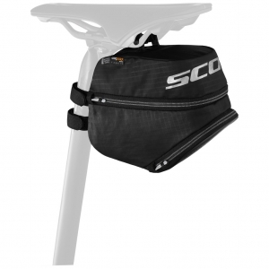 HILITE 1200 (CLIP) saddle bag