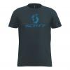 TEE ICON MŚ 10 S/SL nightfall blue